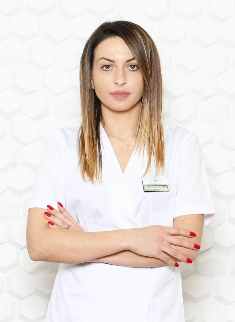 Andreea, Clinica Statera