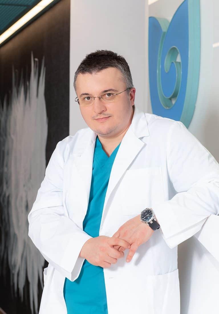 Dr. Catalin Manole, Dermatologie Venerologie, Bucuresti