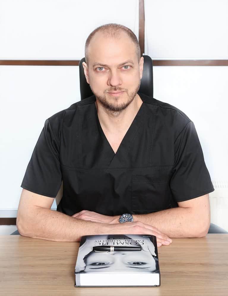 Dr Florin Juravle, coordonator Clinica Statera